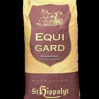 EquiGard-Musli - prisgaranti