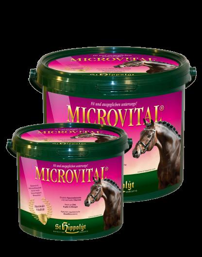 MicroVital prisgaranti